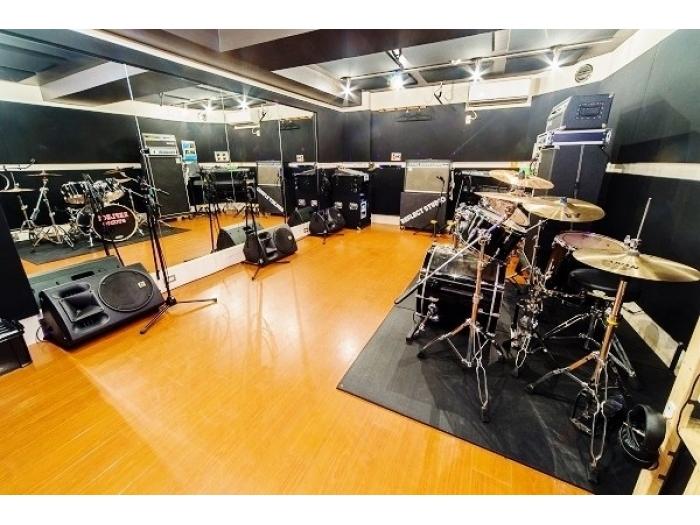 スタジオ 音楽