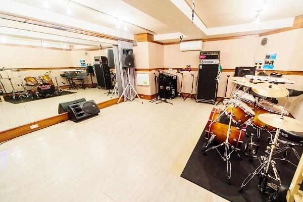 B1スタジオ