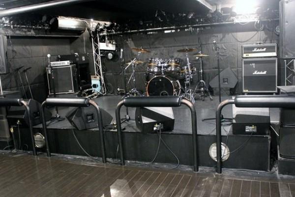 Sスタジオ